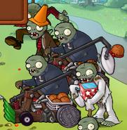 2 Catapult