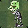 Buckethead ZombieLoD