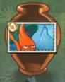 Chard Guard Vase