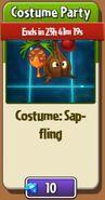 CostumePartySapFling