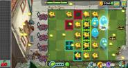Gargantuar Parties3 Gameplay