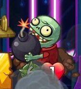 2 traits Bomb Imp