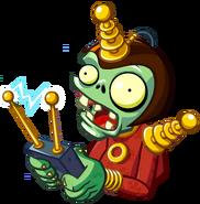 Interdimensional Zombie