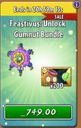 Gumnut Bundle Feastivus
