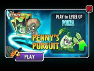 Penny's Pursuit Pokra 2