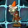 Conehead Zombie (PvZ2)