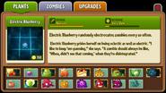 Almanac electricblueberry