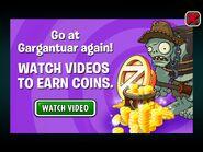Another Gargantuar Coin Ad
