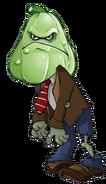 HD Squash Zombie