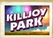 Killjoy ParkMapStamp