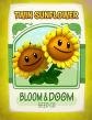 TwinSunflowerPvZASeedPacket