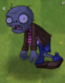 Boosted Basic Zombie