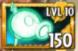 Electric pea level 10