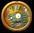 King Nut achievement