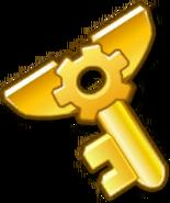 Sky City Key