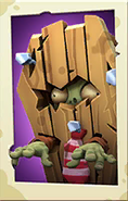 Coffin Zombie PvZ3 portrait