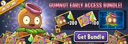 Gumnut Early Access Bundle