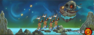 Cannons Away Event Image