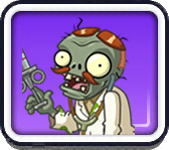 Lost Doctor Zombie PvP Icon