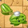 Melon-pult Costume1
