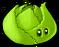 Cabbagepult head