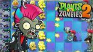 ZONA DEL INFINITO GRANDES EXITOS - Plants vs Zombies 2-1599571013