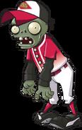 BaseBall Zombie