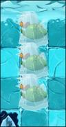 Frozen guacodile