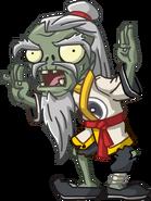 HD Qigong Zombie
