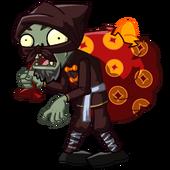 Ingot Thief Zombie