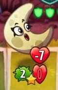 Moonbean hurt