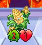 Shrunken Kernel Corn