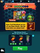 Bonus Track Buckethead Daily Challenge