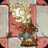 Brickhead Zombie