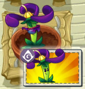 Nightshade with his Boost Packet