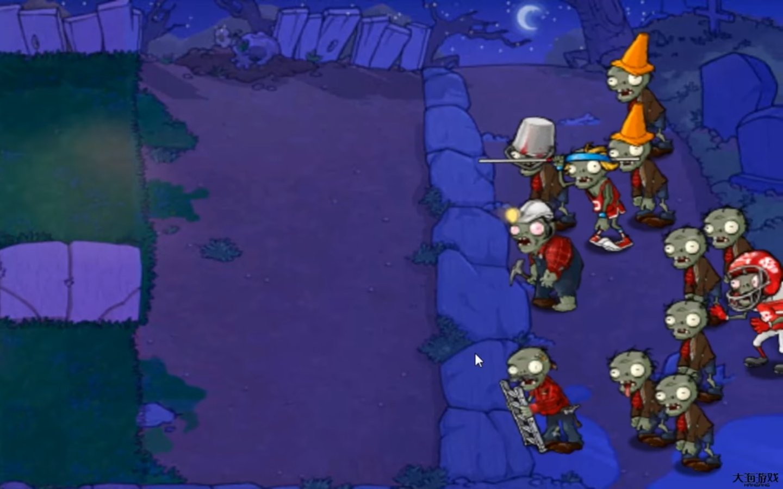 Three Fights With Skeleton Demon 2-3