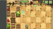 Invisighoul Test - Unused Level - Plants vs