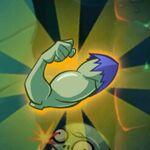 Let's Use Brute Strength On Giant Gray Exploding Imp.jpg
