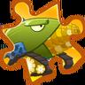 Cob Cannon Legendary Puzzle Piece