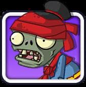 Exploding Zombie Icon