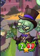 GentlemanZombieHealthAttack