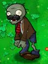 Moustache Zombie