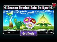 Season Rewind Sale