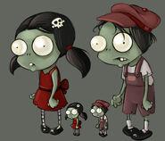 Zombie+Kids