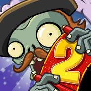 植物大战僵尸2 Square Icon (Version 2.4.6)