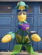 Corny cornHD