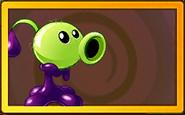 Goo Peashooter Legendary Seed Packet