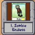 Pc i zombie endless icon