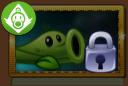 Pea Vine Locked