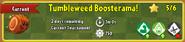 Stickybomb Rice's Sweet Season - Tumbleweed's BOOSTED Tournament